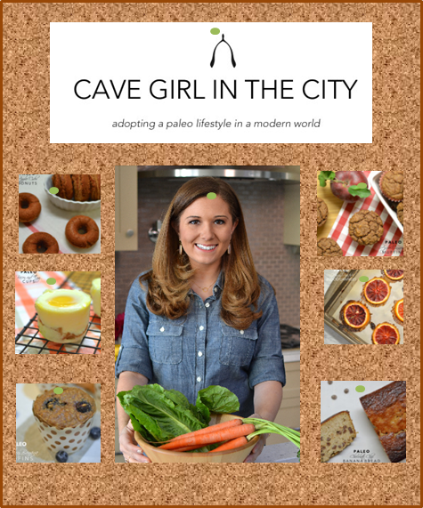 cave girl in the city 2
